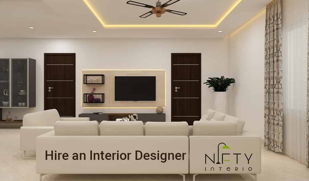 Reasons Why You Should Hire Top Interior Designers