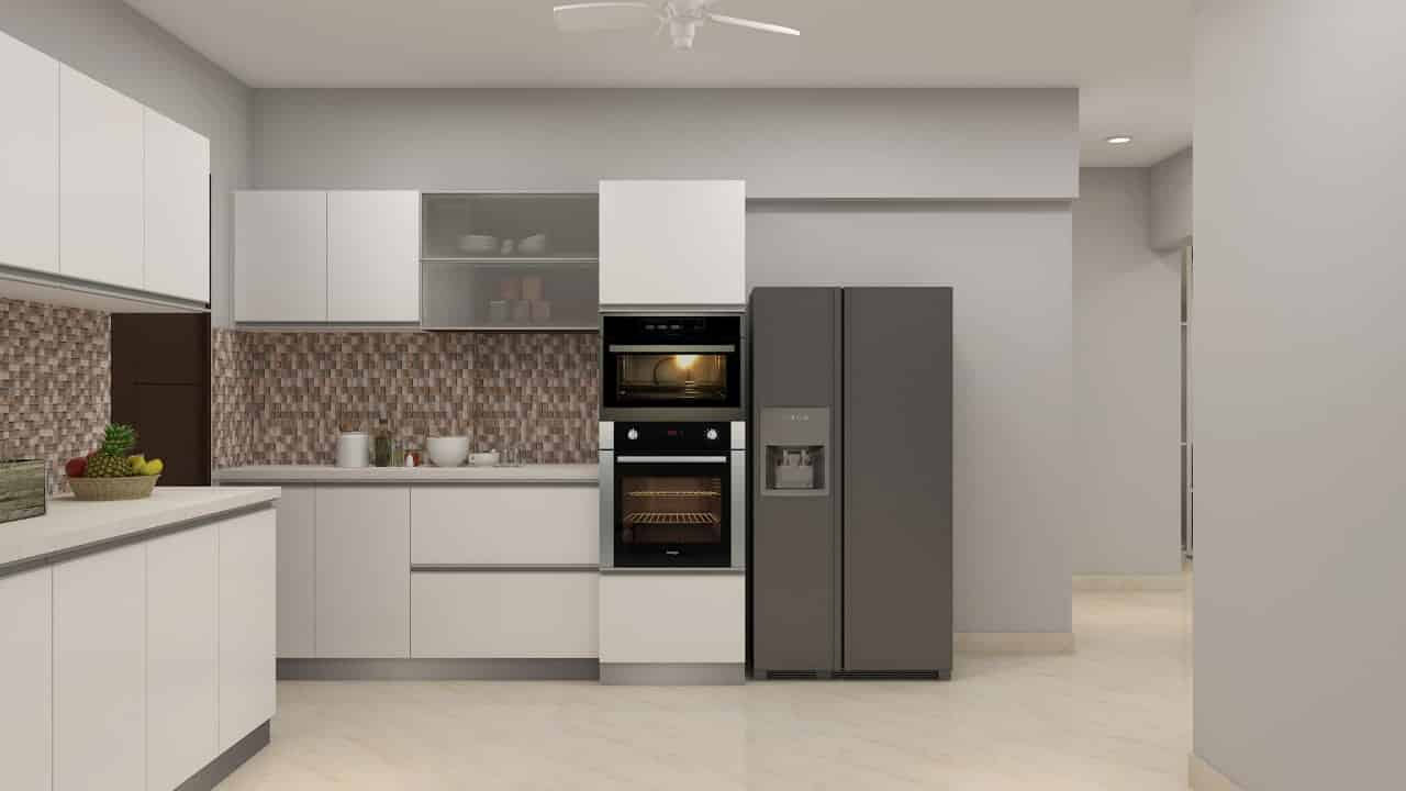 Kitchen interior designer