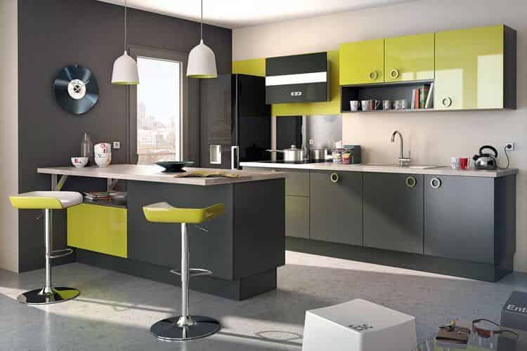 Kitchen inerior designer