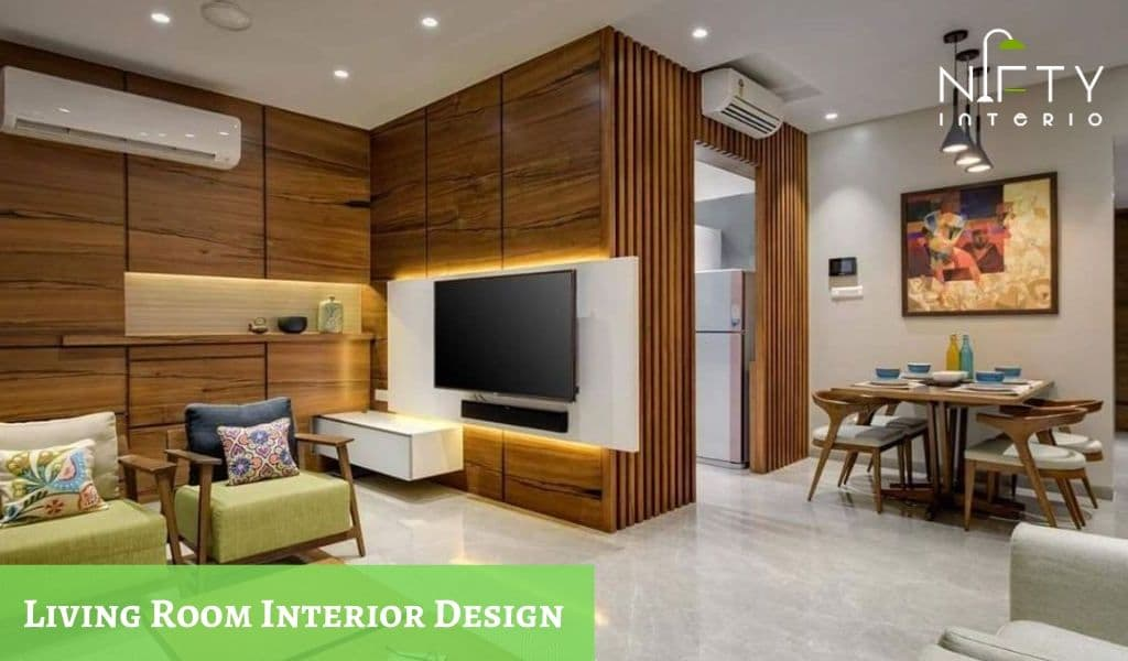 Ideas Followed By Top Interior Designers For Living Room Design Nifty Interio