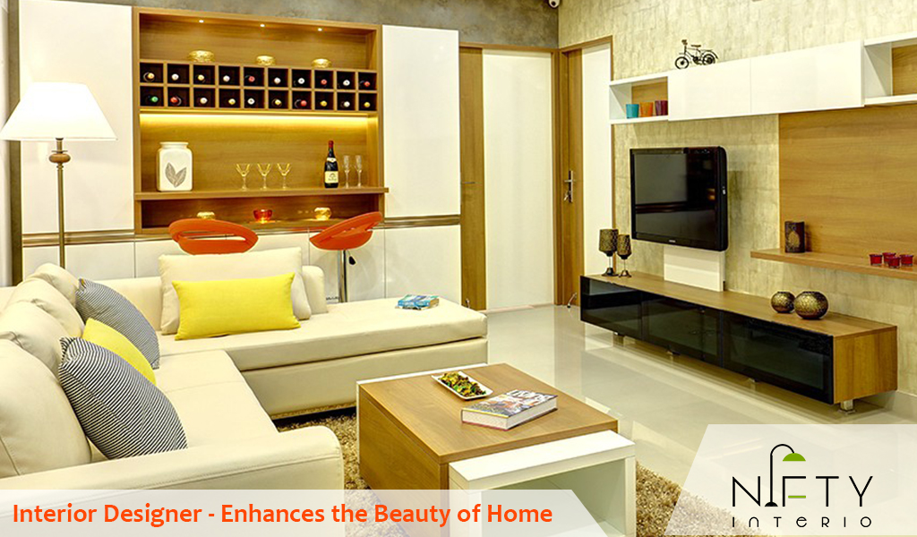 Enhance The Beauty Of Your Home By Best Interior Designers In Hyderabad